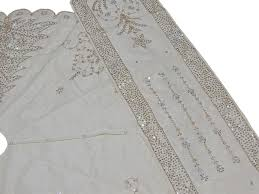 72 Inch Gold Christmas Tree Skirt by White Christmas Tree Skirt Stocking Runner Set Novelty Beaded
