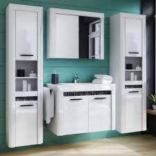 a k 10 000 home collection badezimmer set 5 teilig mosaic mit waschbecken a k 10 000 ihr partner für haus und elektrogeräte