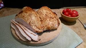 joint cuisine roast boned rolled stuffed turkey joint carrolls cuisine