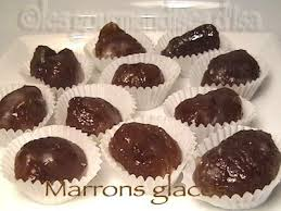 marrons glacés express
