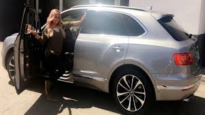 100 New Bentley Truck Blac Chyna Flaunts NEW Truck The Haters Who Said Her Car