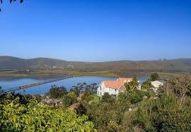 hamilton manor knysna unterkunft gartenroute südafrika