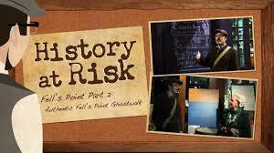Fells Point Halloween 2017 by Authentic Fell U0027s Point Ghostwalk History At Risk Season 1