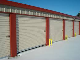 Mini Storage Buildings Prefab Self Building Units