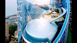 100 World Tower Penthouse S Most Expensive In Monaco YouTube