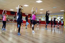 l école de danse du carcassonne olympique