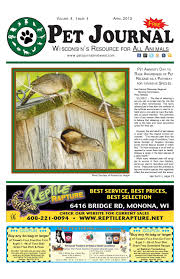 Delong Bed And Biscuit by Pet Journal Iv 4 April 2013 By Pet Journal Issuu