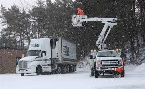 Line Truck Driver - Best Truck 2018