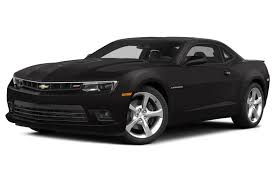 2014 Chevrolet Camaro SS w 1SS 2dr Coupe