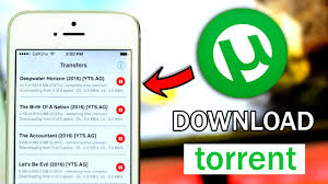 Download torrent on your iPhone No Size Limit NO JAILBREAK iOS