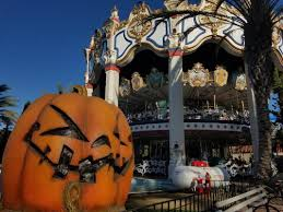 Californias Great America Halloween Haunt 2014 by Parks And Cons Podcast