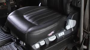100 Semi Truck Seats Minimizer Heavy Duty YouTube