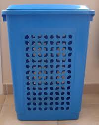 panier a linge bleu achetez panier à linge bleu occasion annonce vente à pontrieux
