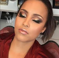 The 77 best Party wedding bridal makeup ideas images on
