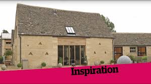 100 Stable Conversions Conversion Of Listed Stone Barns Into Family Home YouTube