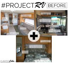 Whos Inspired To Buy An RV And Make It Awesome Not Quite Maybe Once You See The After Photos