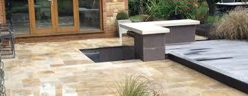 Good Looking Garden Patio Design