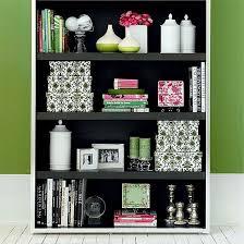 26 Best Bookcase Decorating Images On Pinterest