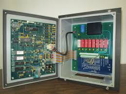 Keyence Light Curtain Troubleshooting by Altronic Epc 200c Epc Engine Performance Controller Epc200c