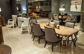 High End Furniture Showroom