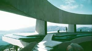 100 Lautner House Palm Springs Bette Jane Cohen Captured A Spirit In Architecture KCRW