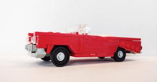 57 Chevy Bel Air Convertible - Imgur
