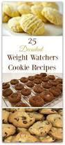 Weight Watchers Pumpkin Fluff Nutrition Facts by 25 Decadent Weight Watchers Cookie Recipes Weight Watcher