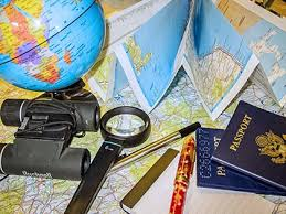 US And World Maps Puzzles
