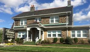 Obituaries — George A Thoma Funeral Home