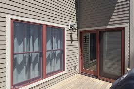 Andersen 400 Series Patio Door Assembly by Andersen Windows Sliding Glass Doors Examples Ideas U0026 Pictures