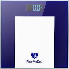 Taylor Bathroom Scales Accuracy by Idoo Precision Digital Bathroom Scale 440lb 200kg With Jumbo