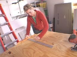 Tiling A Bathroom Floor On Plywood by How To Lay A Subfloor How Tos Diy