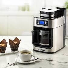 Best Coffee Maker With Grinder Reviews