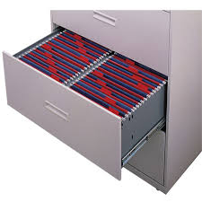 Staples File Cabinet Dividers by File Cabinet Without Hanging Rails Ideas On File Cabinet