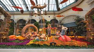 Widespread Panic Halloween Las Vegas by Top Things To Do In Las Vegas In October Mgm Resorts