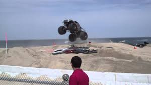 Stone Crusher At Monster Trucks On The Beach-Virginia Beach - YouTube 2009 Monsters On The Beach Truck Showcompetion Picsvideo Myrtle Beach Monster Jam 2015 Youtube Tamiya Super Clod Buster 4wd Monster Truck Kit Tam58518 Cars New Bright Jam Radio Control 124 Scale Toyota Grand Prix Of Long Continues Its Speed Tradition Car Cartoons For Children Racing Vs Tim Meents Maximum Destruction Monster Wildwood 365 Trucks Rumble Into Wildwoods At Lincoln Financial Field Delawareonline Events Tmb Tv Original Series Episode 51 X Tour Daytona Image Mstersonthebeach2017sunday023jpg Monstertruck Race Racing Offroad 4x4 Hot Rod Rods Trucks