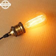 lightinbox antique retro incandescent bulb e27 40w decoration for