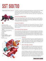 Dresser Rand Houston Closing by Elliot Turbine Valve Bearing Mechanical