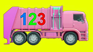 Binkie TV - Learn Numbers - Garbage Truck Fun Educational Videos For ... Garbage Truck Videos For Children Big Trucks In Action Truck Learning Kids My Videos Pinterest Scary Formation And Uses Youtube Monster For Washing Bruder Surprise Toy Unboxing Collection Videos Adventures With Morphle 1 Hour My Magic Pet Video Kids Dumpster Pick Up L And Hour Long Tow Max Cars Lets Go The Trash