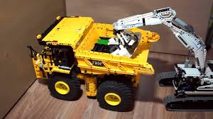 LEGO Mining Truck - YouTube Lego Technic Bulldozer 42028 And Ming Truck 42035 Brand New Lego Motorized Husar V Youtube Speed Build Review Experts Site 60188 City Sets Legocom For Kids Sg Cherry Picker In Chester Le Street 4202 On Onbuy City Dump Mine Collection Damage Box Retired Wallpapers Gb Unboxing From Sort It Apps How To Custom Set Moc