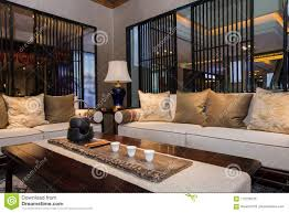 100 Sofa Living Room Modern The Of Chinese Families Editorial Image Image