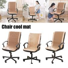 Summer Chair Cushion One-piece Seat Backrest Cushion Cool Office Chair Mat  Pad Cool Desk Chairs For Sale Jiangbome The Design For Cool Office Desks Trailway Fniture Pmb83adj Posturemax Cool Chair With Adjustable Headrest Best Lumbar Support Reviews Chairs Herman Miller Aeron Amazon Most Comfortable Amazoncom Camden Porsche 911 Gt3 Seat Is The Coolest Office Chair Australia In Lovely Full Size 14 Of 2019 Gear Patrol Home 2106792014 Musicments