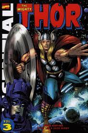 Essential Thor Vol 3