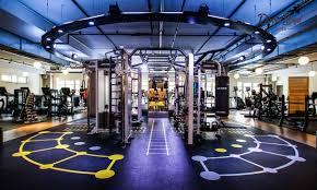 david lloyd bad homburg a fitness club for the whole