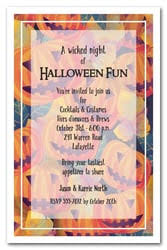 Halloween Riddles Adults by Halloween Invitations Halloween Party Invitations