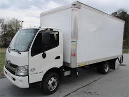 100 Trucks For Sale In Columbia Sc 2017 HINO 155 South Carolina TruckPapercom