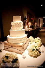 Rustic Wedding Cake Table Ideas Biantable