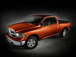 100 2009 Dodge Truck PreOwned 2011 Ram 1500 4D Crew Cab In Wenatchee 5389A Town