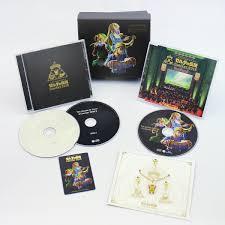 The Legend Of Zelda CONCERT 2018 Retrouvez Tous Les Détails Du