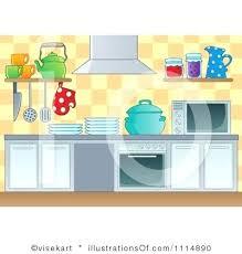 Kitchen Clip Art Clipart Images